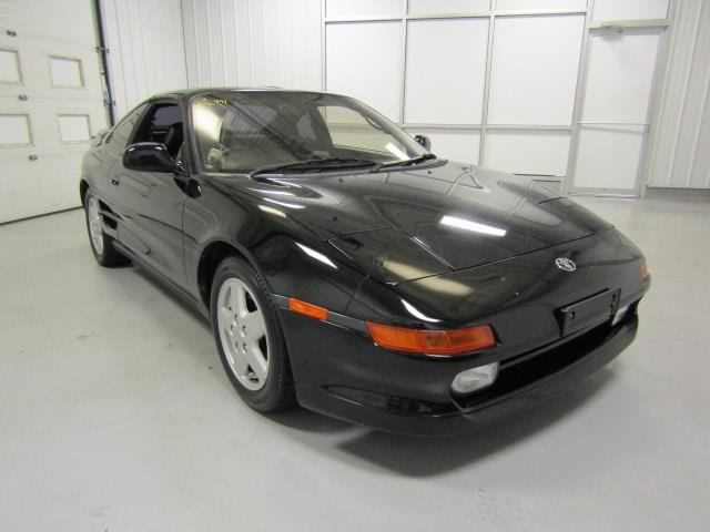 Picture of '92 MR2 - OLED