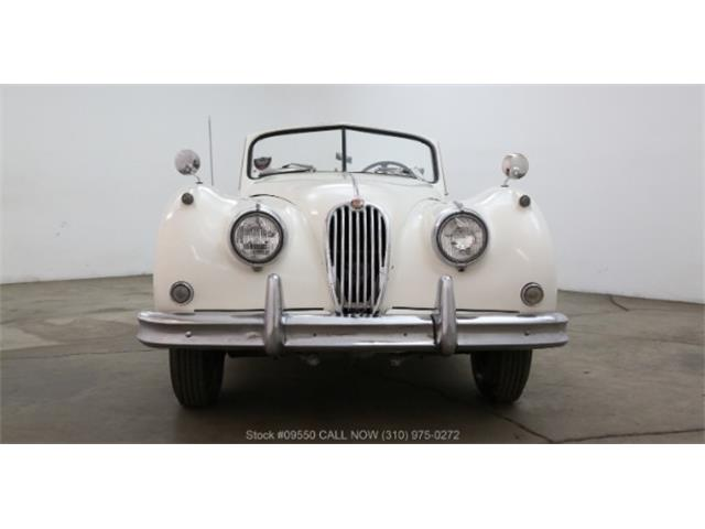 classic jaguar xk140 for sale on classiccars com