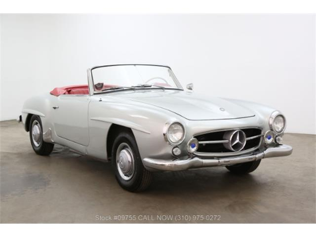 Picture of 1958 Mercedes-Benz 190SL Offered by  - OLEI