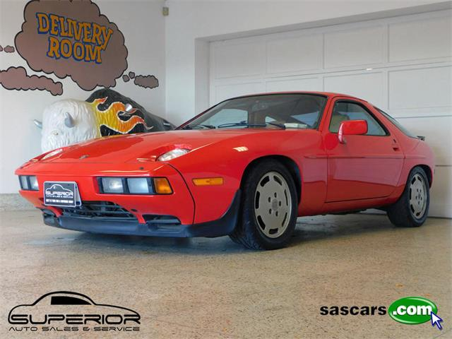 Picture of 1985 Porsche 928S - $22,971.00 Offered by  - OLER