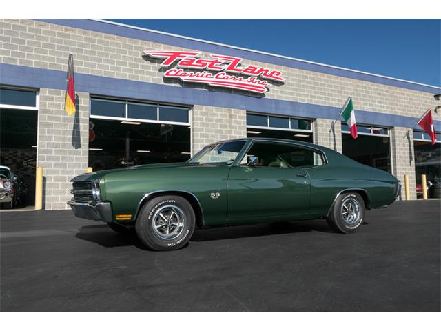 Picture of Classic '70 Chevelle located in Missouri Offered by  - OLF9