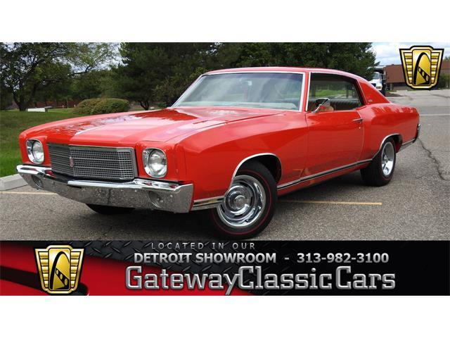 Picture of Classic '70 Chevrolet Monte Carlo - OLFJ