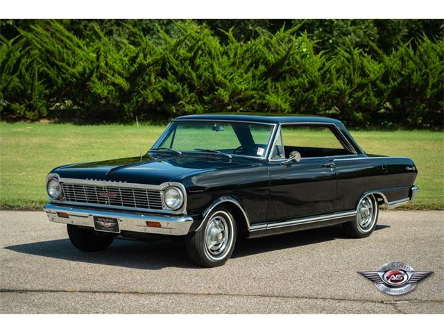 Picture of '65 Chevrolet Chevy II located in Tennessee - $25,900.00 - OLFK