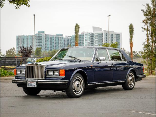 Picture of '83 Silver Spur located in California Offered by  - OLFV