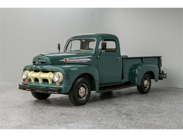Picture of '52 Ford F2 located in North Carolina - $51,995.00 Offered by  - OLG4