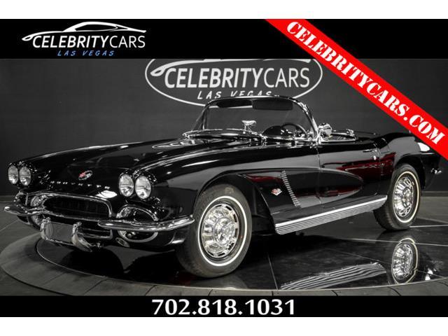 Picture of '62 Corvette - OLHB