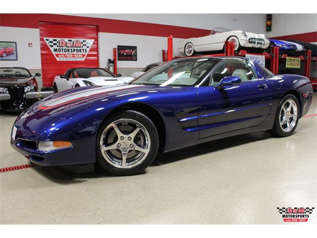 Picture of '04 Corvette - OLHF