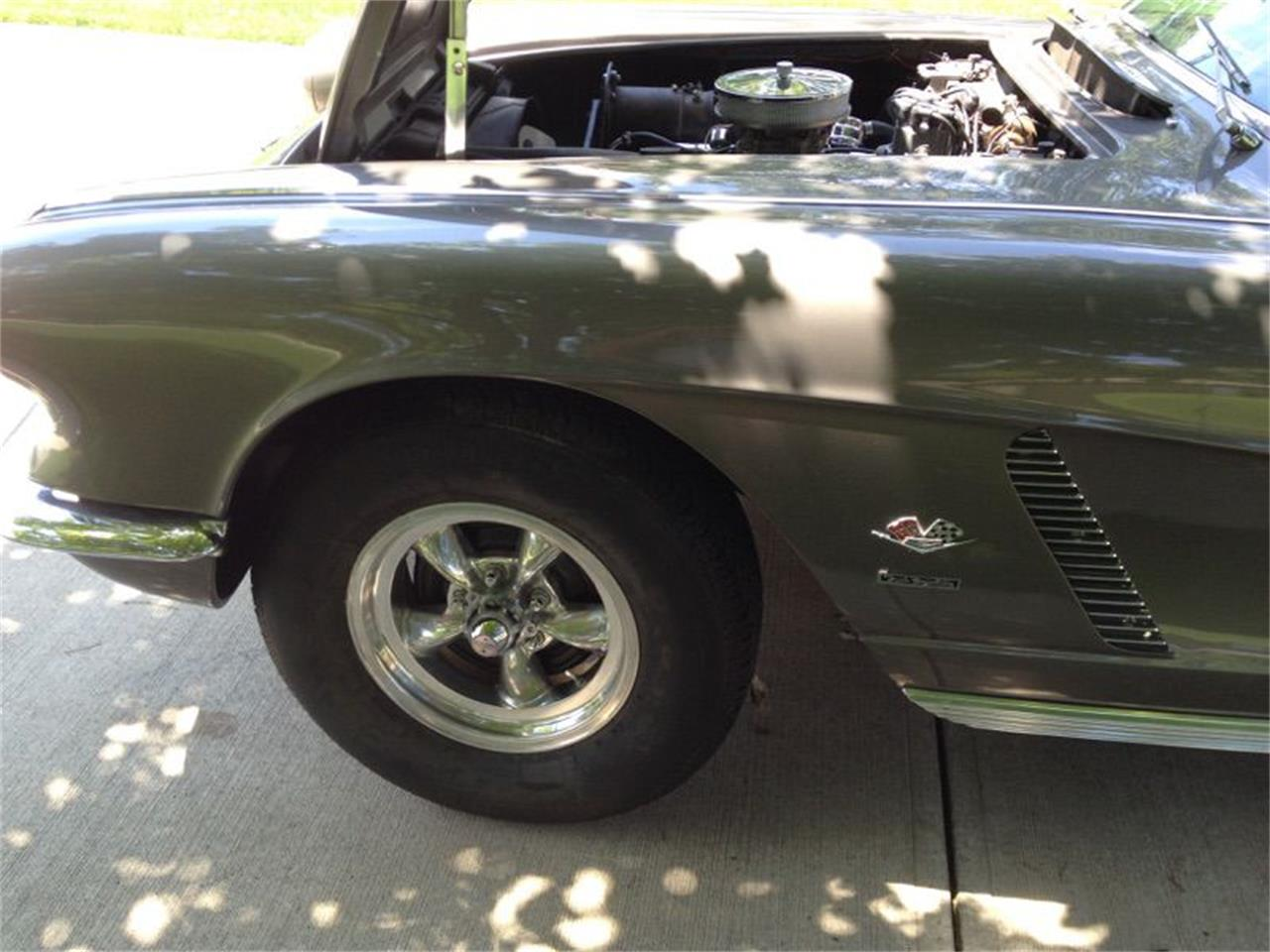 Large Picture of Classic '62 Chevrolet Corvette located in Pennsylvania - OLHJ