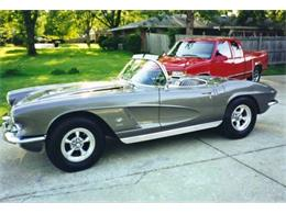 Picture of Classic '62 Chevrolet Corvette - $65,000.00 - OLHJ