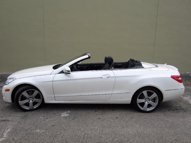 Picture of '13 E350 - OFOS