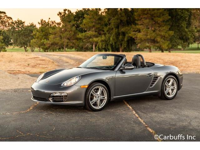 Picture of '10 Boxster - OLHU