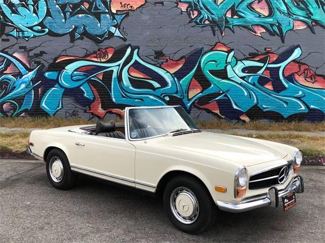 Picture of '71 280SL - OLI3