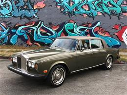 Picture of '75 Silver Shadow - OLI6