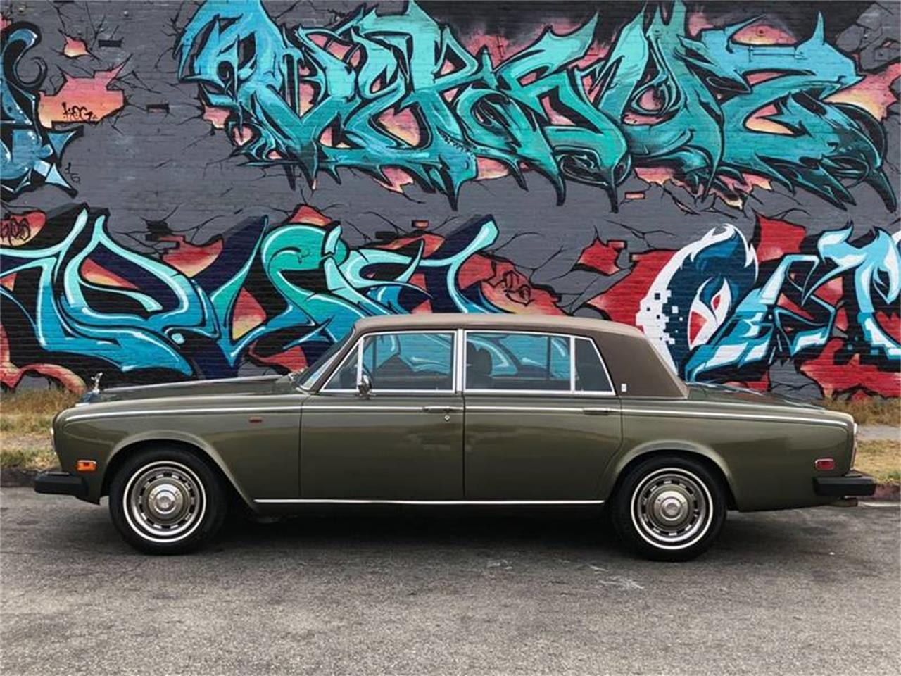 Large Picture of '75 Silver Shadow - OLI6
