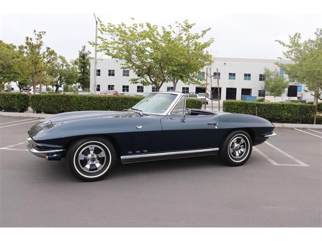 Picture of '66 Corvette - OLI9
