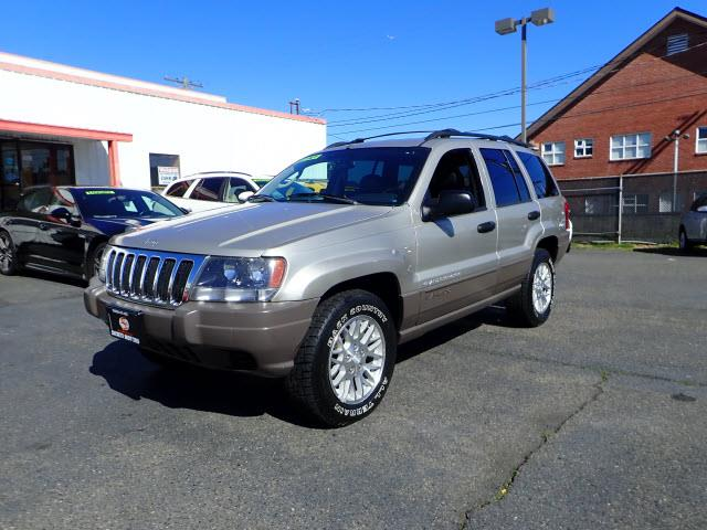 Picture of '03 Grand Cherokee located in Tacoma Washington - $6,990.00 - OLIE