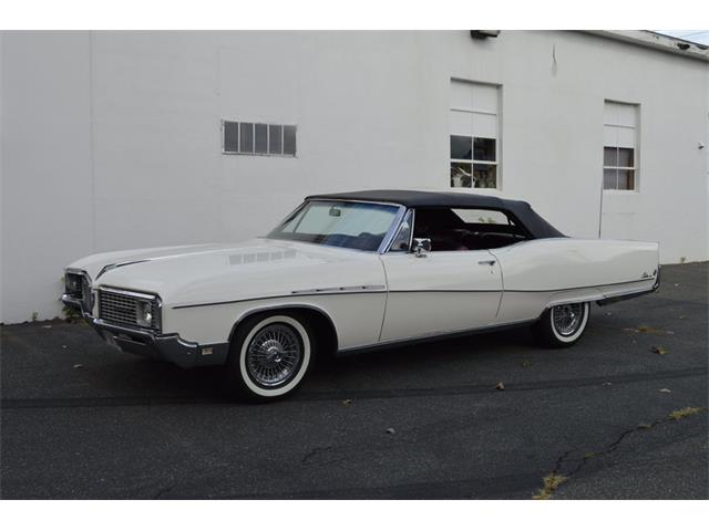 Picture of Classic '68 Buick Electra located in Massachusetts - $14,990.00 - OLIM
