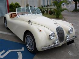 Picture of '54 XK120 - OLJ0
