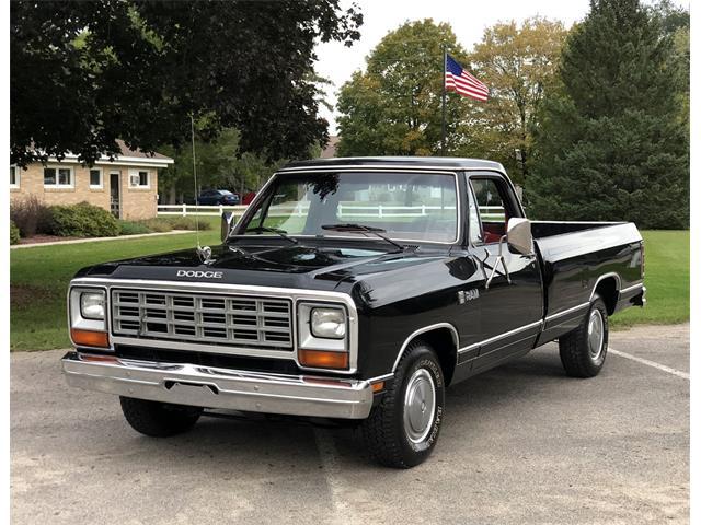 Picture of '84 Pickup - OLJ1