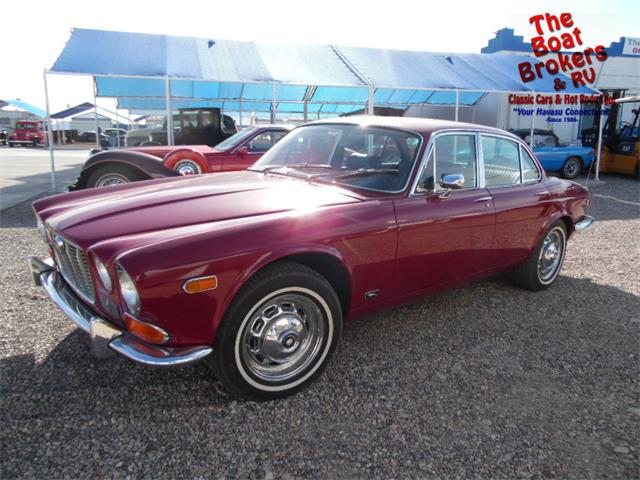 Picture of '72 Jaguar XJ6 Offered by  - OLJA