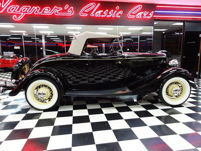 Picture of '34 Deluxe - OLJI