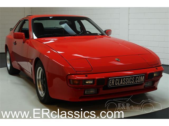 Picture of '86 944 - OLJL