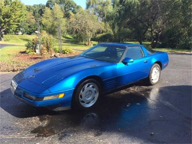 Picture of '91 Corvette - OLJT