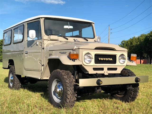 Picture of '85 FJ Cruiser - $38,000.00 Offered by a Private Seller - OLJW