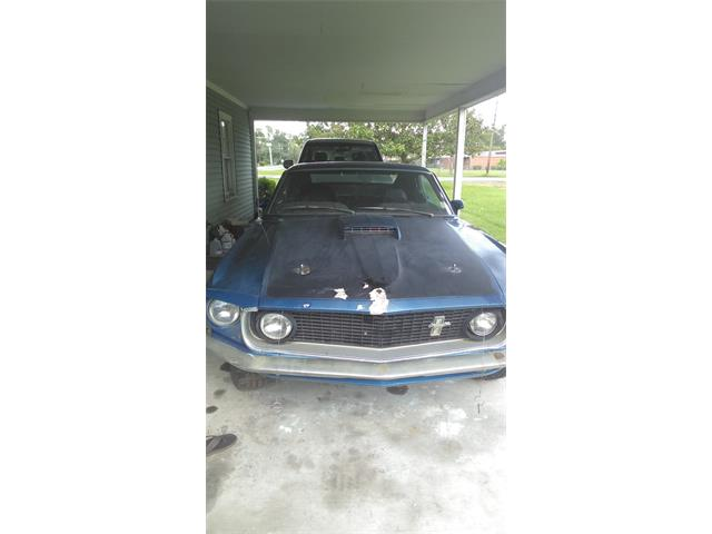 Picture of '69 Mustang - OLK6