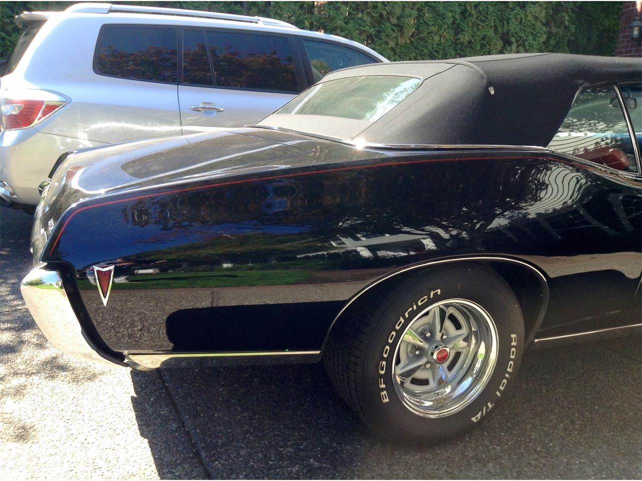 Large Picture of 1968 Pontiac GTO located in Oregon - $49,999.00 Offered by a Private Seller - OG81