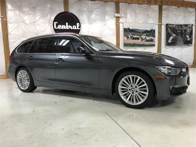 Picture of '14 328i located in Ohio - $23,900.00 - OLKG