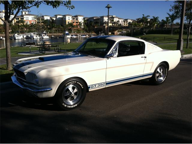 Picture of 1965 Shelby GT350 - $69,900.00 Offered by a Private Seller - OG83