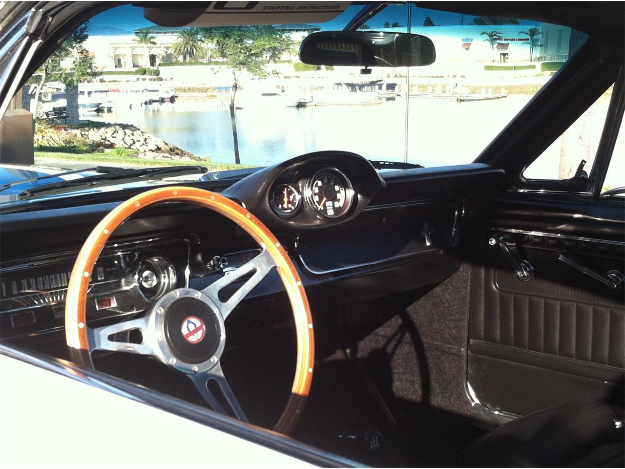 Large Picture of Classic '65 GT350 - $69,900.00 Offered by a Private Seller - OG83