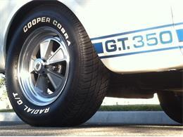 Picture of '65 GT350 - OG83