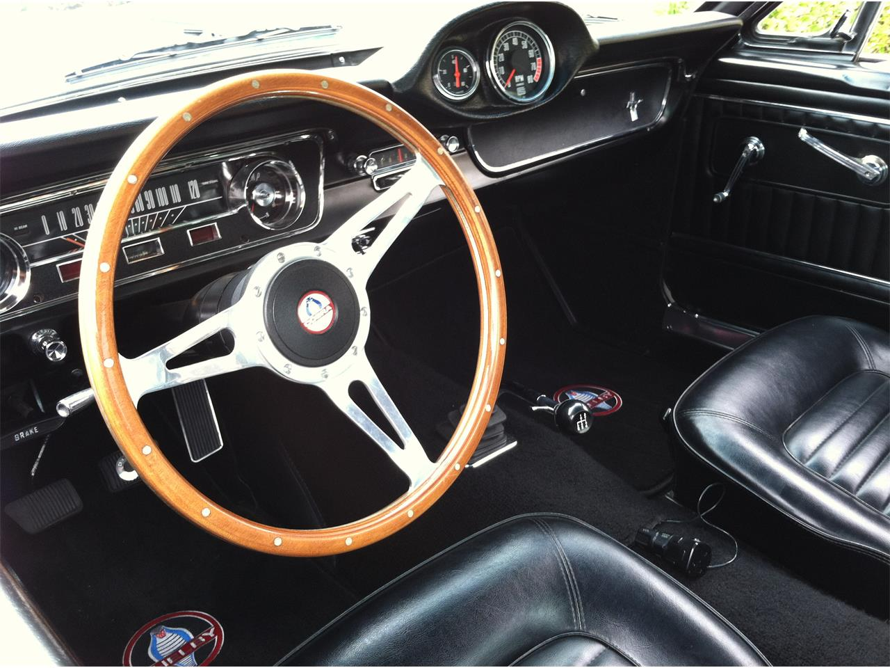 Large Picture of 1965 Shelby GT350 - $69,900.00 - OG83