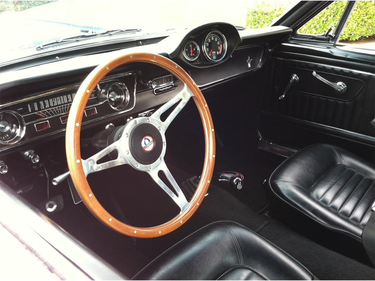 Large Picture of Classic 1965 Shelby GT350 - OG83
