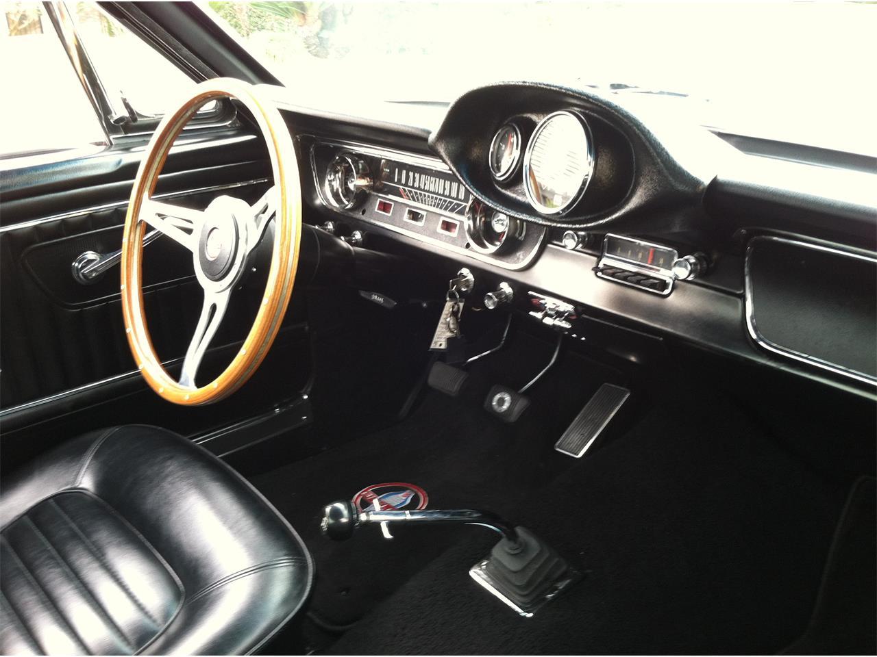 Large Picture of 1965 GT350 - OG83