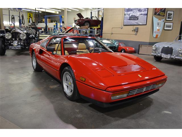Picture of '87 328 GTS Offered by  - OLKU