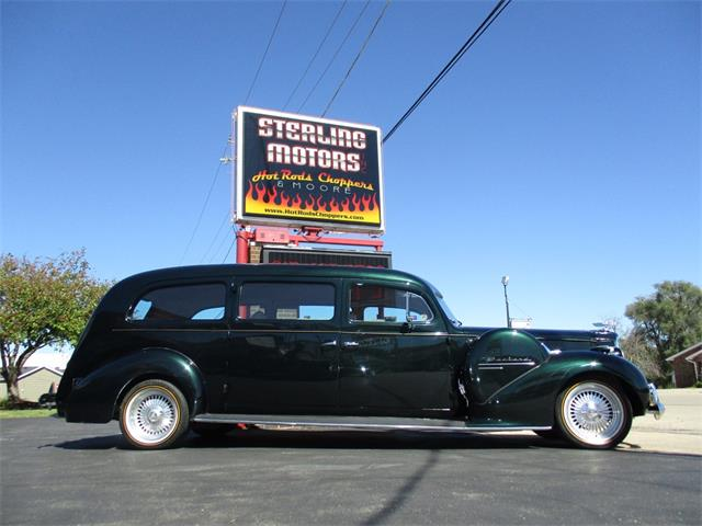 Picture of '40 Packard Super Eight - OLL0