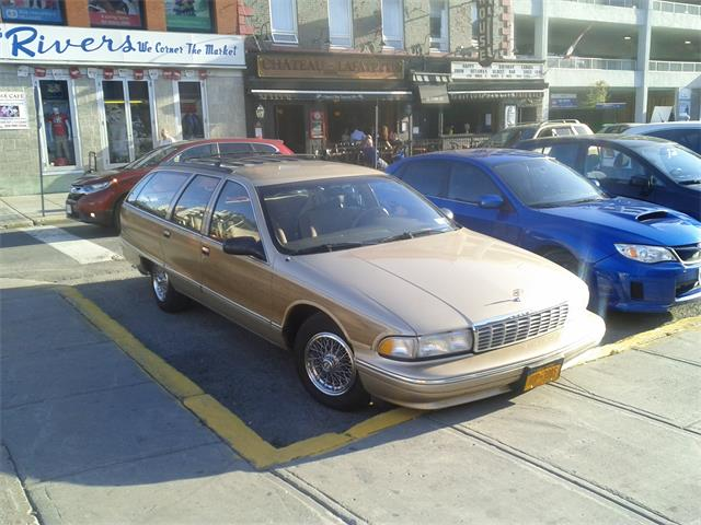 Picture of '95 Caprice - OLL2
