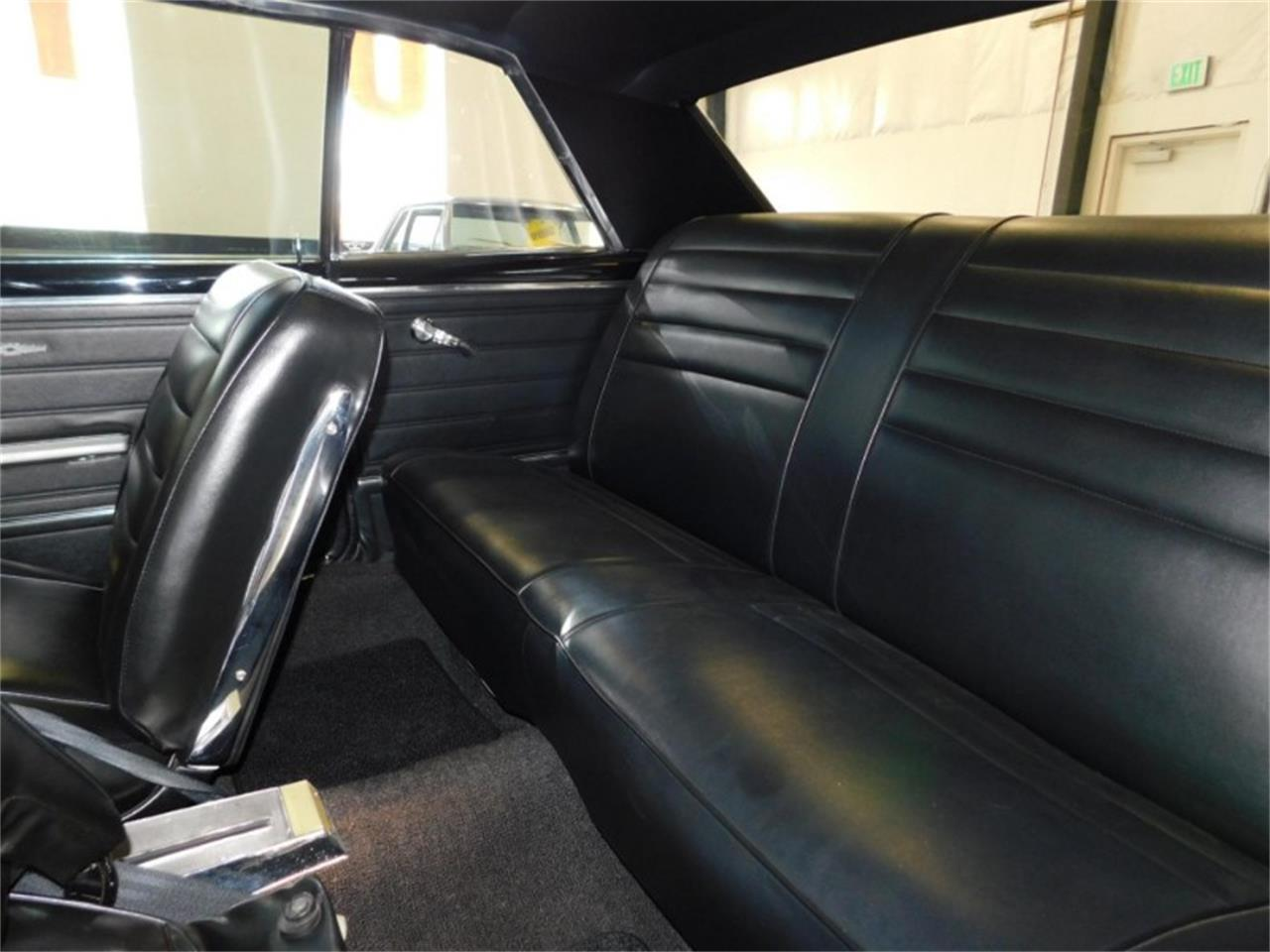 Large Picture of '65 Malibu SS - OLLN