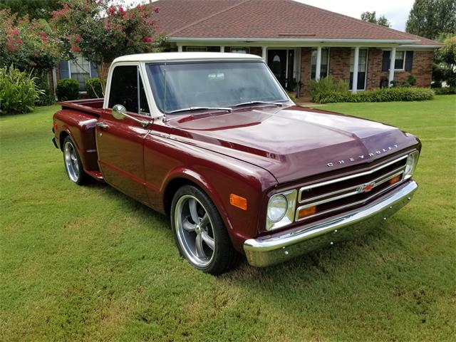 Picture of Classic 1968 Chevrolet C10 - $33,600.00 Offered by a Private Seller - OG86