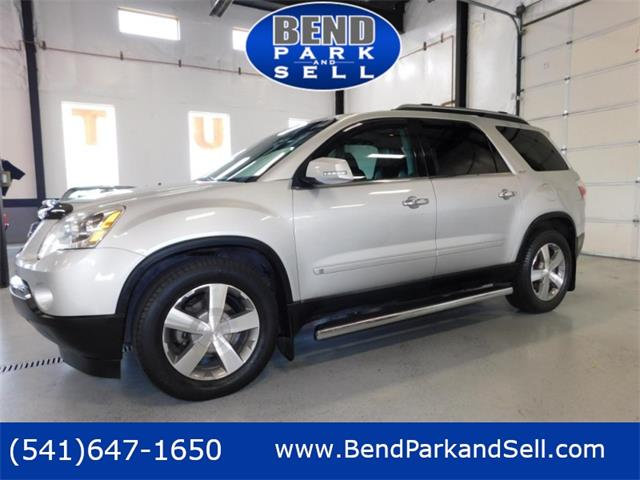 Picture of '09 Acadia - OLLQ