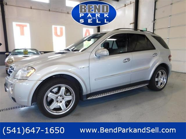 Picture of '08 Mercedes-Benz M Class - $14,995.00 Offered by  - OLLW