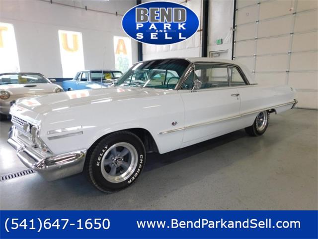 Picture of Classic '63 Chevrolet Impala - $24,500.00 - OLM1