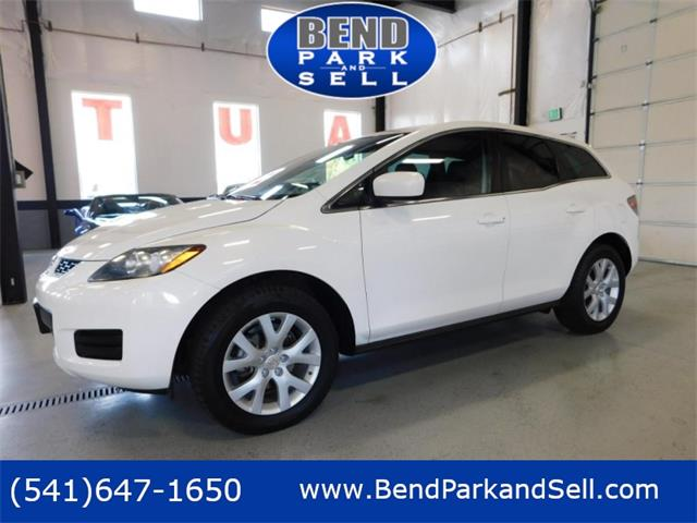 Picture of '07 Mazda CX-7 located in Oregon Offered by  - OLM5