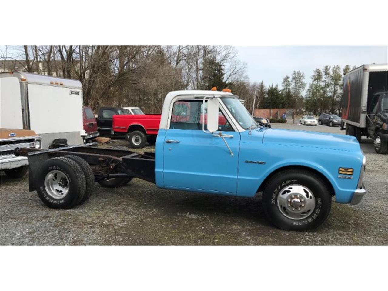 Large Picture of 1971 1 Ton Truck located in West Virginia - $7,900.00 Offered by Champion Pre-Owned Classics - OLMB