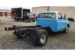Picture of Classic 1971 Chevrolet 1 Ton Truck - OLMB