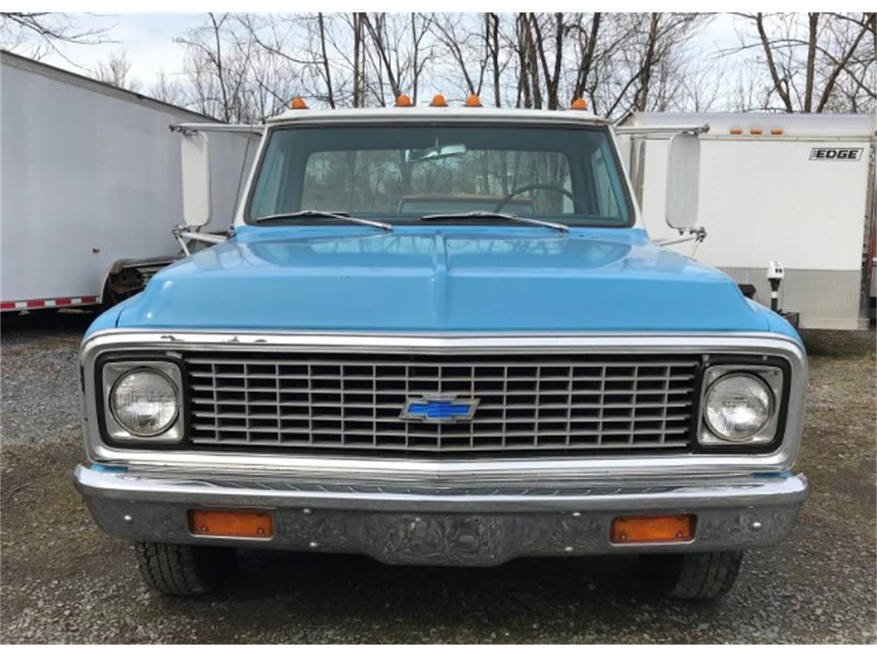 Large Picture of 1971 Chevrolet 1 Ton Truck located in West Virginia - $7,900.00 - OLMB
