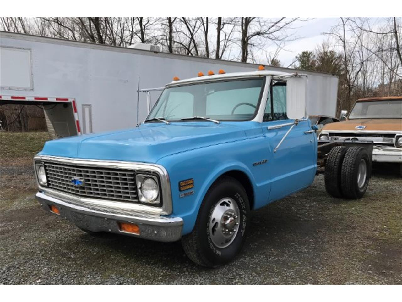 Large Picture of '71 1 Ton Truck located in West Virginia - OLMB